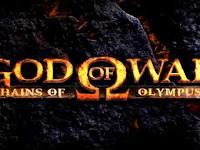 Setting God of War Chains of Olympus Anti Lag