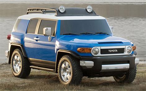 Best Car Models Amp All About Cars Toyota 2012 Fj Cruiser