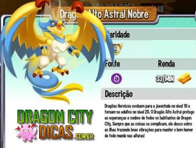 NOVO HEROICO ESPECIAL - Alto Astral!
