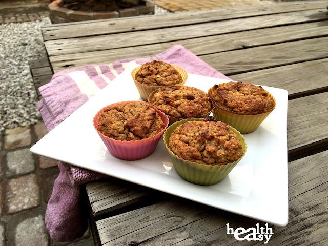 Pear Muffins Recipe