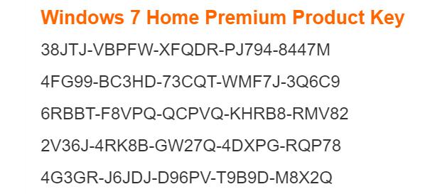 Top 12+ Product Key Windows 7 Ultimate 64 Bit Sp1, Paling ...