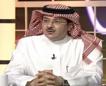 ردة فعل فيصل العبدالكريم بعدما طالبه صاحب موقع حراج بالاعتذار على الهواء