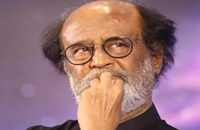 Rajini warns fans!