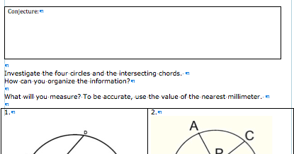 Ms. Z : Geogebra To The Rescue And Some Help From The Textbook
