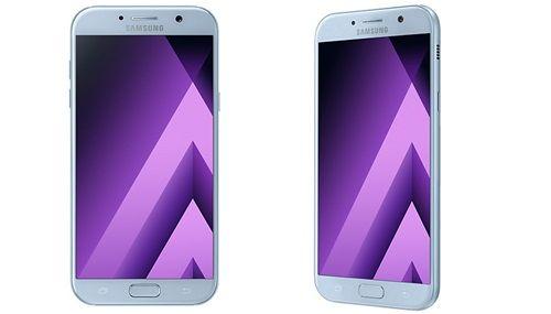 Samsung resmi merilis seri terbaru di awal tahun  10 Tips dan Trik Samsung Galaxy A7 2017 Agar Makin Maksimal