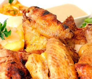 Cocina Ecuatoriana - Gallinas de Pinllo