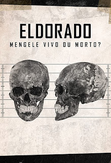 Eldorado: Mengele Vivo ou Morto? - HDRip Nacional