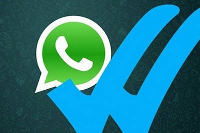 Cara Mengubah Centang Biru di WhatsApp Menjadi Ikon Keren