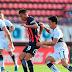 Amistoso: San Lorenzo 0 - Gimnasia LP 1