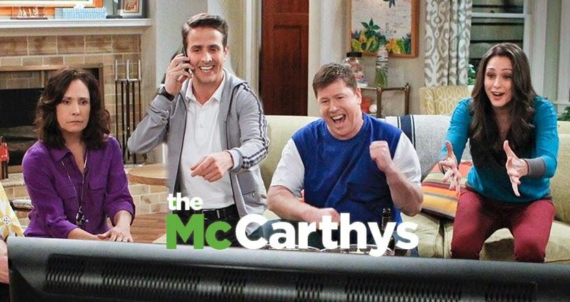 The McCarthys CBS
