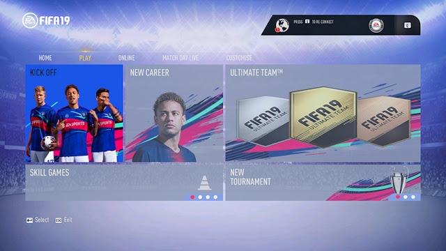 Fts 15 Adboards La Liga