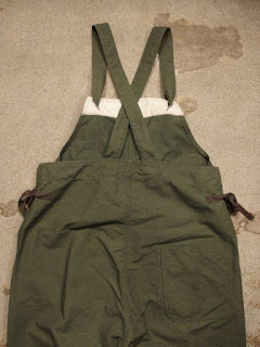 """FWK by Engineered Garments """"Overalls"""" Fall/Winter 2016"""