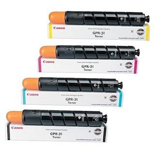Canon IR Adv C5235 Toner Cartridge