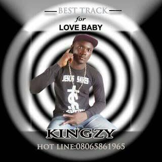 Kingzy - Love Baby