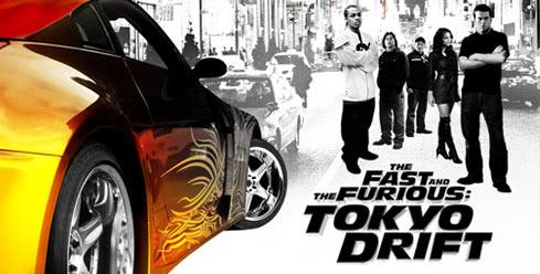 Baixar Velozes e Furiosos: Desafio em Tóquio (2006) Dublado