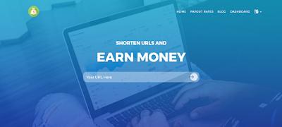 موقع earndz لإختصار الروابط لربح 10 دولار لكل 1000 زيارة