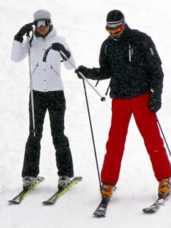 0cded6c8e4d What to Wear on an Alpine Ski Holiday