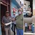 """JOHN Y FERNANDO BRIOSO Y LOS """"AMIGOS DE NUEVA JERSEY"""" DONA ALIMENTOS CRUDOS EN SAN CRISTÓBAL POR EL CORONAVIRUS"""