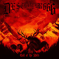 "Deströyer 666 - ""Call of the Wild"""