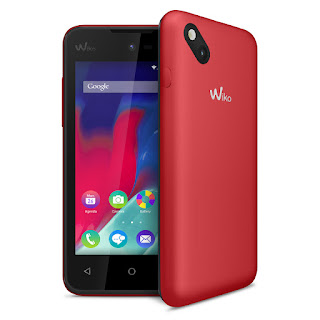 download rom Wiko sunny