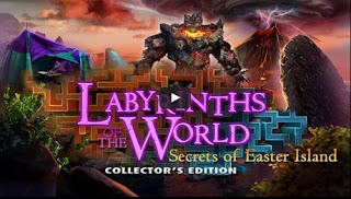Labyrinths of the World: Secrets of Easter Island Collectors Free Download