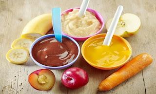 Resep Makanan Bergizi Untuk Bayi Enam Bulan