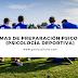 Esquemas de preparación psicológica (Psicología deportiva)
