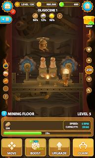 Deep Town v2.7.8 Mod