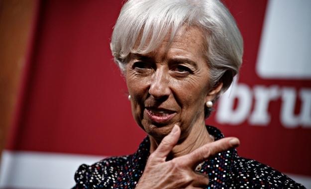 Χωρίς απόφαση για ελάφρυνση του χρέους ολοκληρώθηκε το Washington Group
