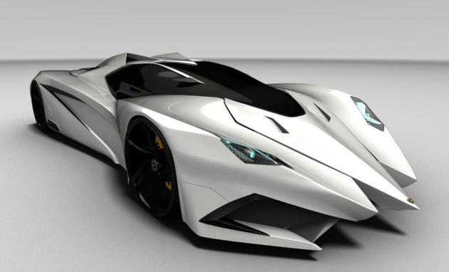 Cars Hd Wallpapers Lamborghini Ferruccio Best Hd Picture