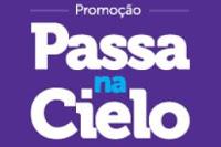 Participar promoção Cielo 2016 Passa na Cielo