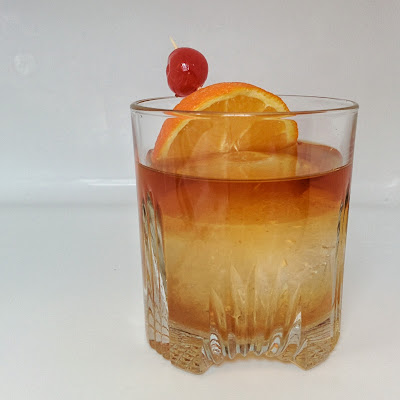 Old Fashioned Rican - Revisited