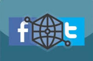 Kode Meta Facebook & Twitter di Blog untuk Share Posting