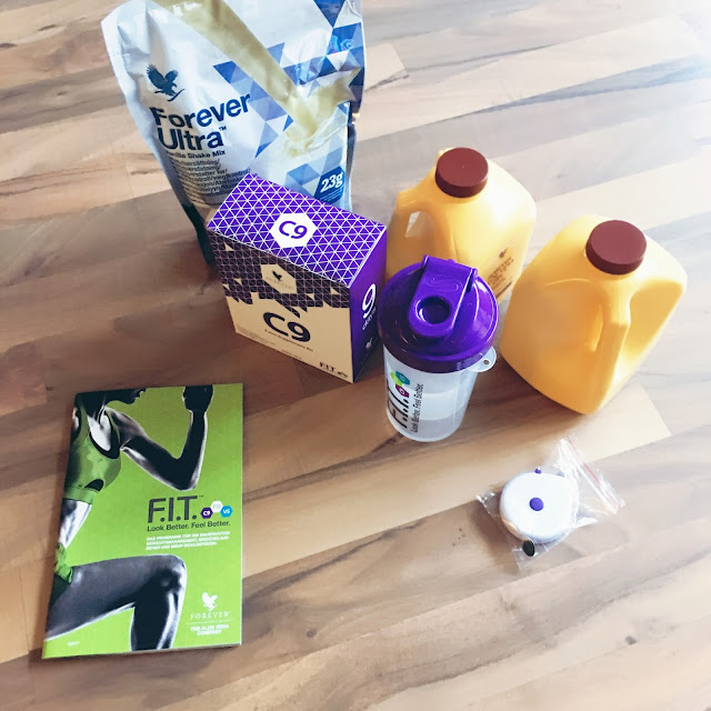 GrinseStern, Detox, Clean 9, get in shape, get fit, grinsestern feel good
