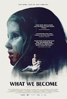 What We Become (2015) online y gratis