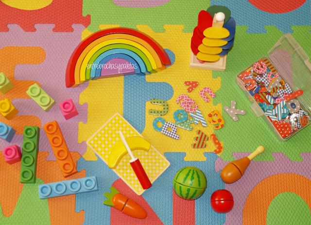 juegos y juguetes niños 12 18 meses