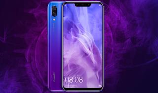 هواوي نوفا Huawei nova 3