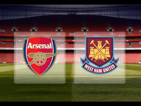 Prediksi Piala Liga :  Arsenal vs West Ham