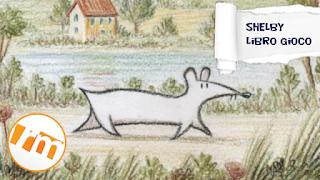 Recensioni Minute - Shelby, avventure di un topino di campagna (Libro gioco)