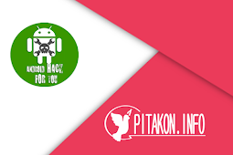 Aplikasi Android Blog Pitakon Info Download