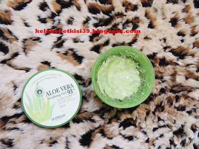 skinfood aloe vera