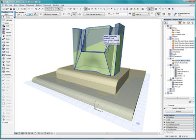 Archicad 16 | knowledgebase page | graphisoft help center.