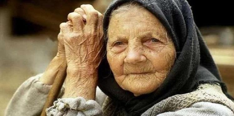 دار العجزة هل هي نكران الجميل / للنقاش