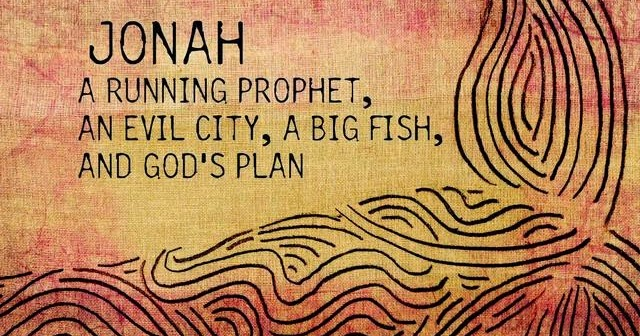 reflection on jonah and the great We are not given a clue about what jonah did for his first three days in the big fish hotel, but the rabbis who studied the book speculated rashi, the great french commentator of eleventh-century france said, god showed jonah the red sea and how the jews passed through it: for the eyes of the fish were as two.