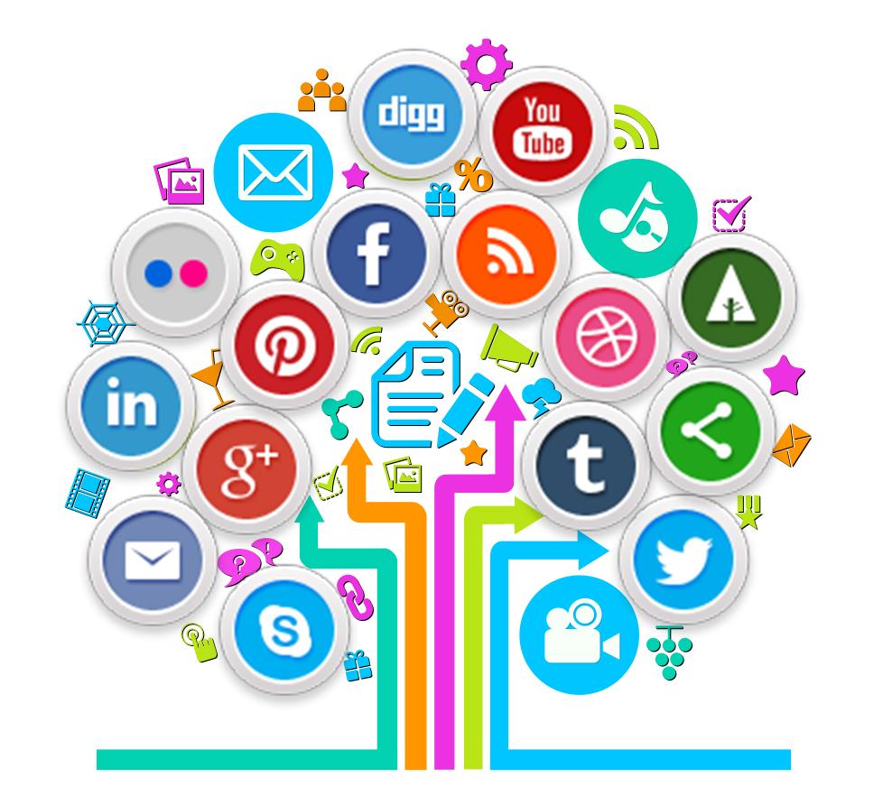 Paper 5 Redes Sociales Para Maestros