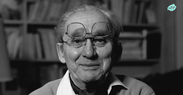 Paul Recoeur lahir di Valence, Perancis Selatan, pada tahun 1913