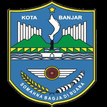 Logo Kota Banjar PNG