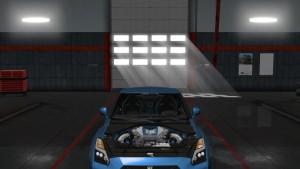 Nissan GTR 2017 V2 By KadirYagiz