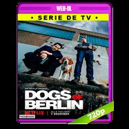 Perros de Berlín (2018) Temporada 1 Completa WEB-DL 720p Audio Dual Latino-Aleman