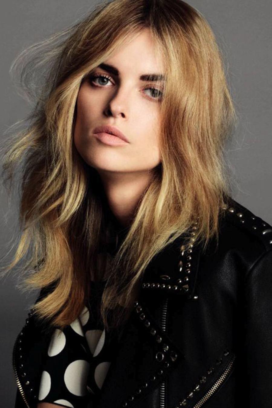 Natural Hair Texture